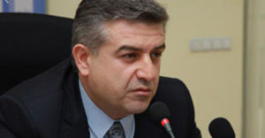 Премьер Армении: Если почувствую, что помочь не могу, не останусь ни дня (Видео)