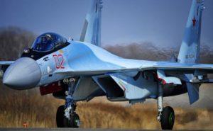 Индонезия может отказаться от закупки российских истребителей Су-35