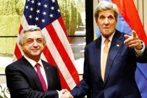 Нестандартный подход в Карабахской проблеме