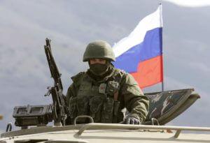 Российский военнослужащий ранил своего сослуживца во время застолья в Гюмри
