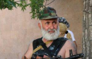 Сын члена группы «Сасна црер» отпущен на свободу