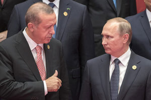 Путин отправится в Стамбул 10 октября