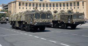 National Interest: Нагорный Карабах готов к новой войне