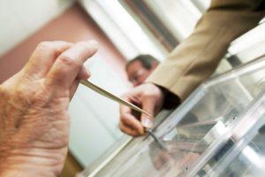 В ряде общин Армении проходят выборы в ОМС