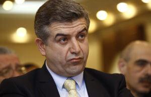 Карен Карапетян назначил нового замминистра международной экономической интеграции и реформ
