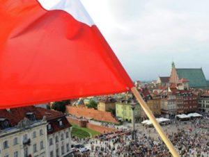 Варшава требует у посольства России 260 млн рублей