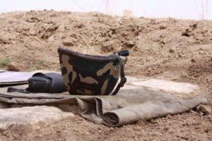 От пули азербайджанского снайпера погиб контрактный служащий ВС НКР