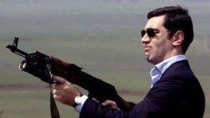 Покушение на экс-министра обороны Грузии