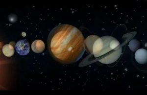 Первой обитаемой планетой в Солнечной системе была не Земля