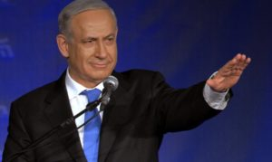 Биньямин Нетаньяху посетит Азербайджан