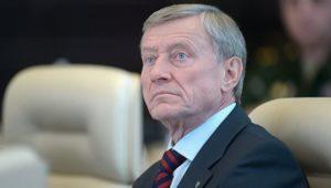 Бордюжа: вопрос генсека ОДКБ в Ереване не обсуждался из-за отсутствия Назарбаева
