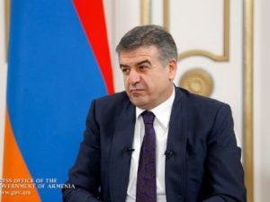 Премьер: Не исключено, что «Наирит» и «Ванадзор Химпром» заработают