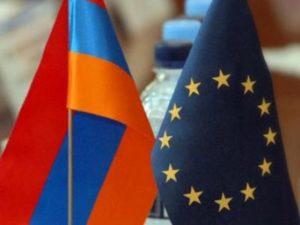 Замминистра: В повестку переговоров включены тексты глав соглашения Армения – ЕС