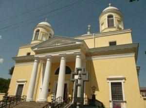 В Украине пройдут богослужения в память жертв ликвидации Армяно-католической церкви в Западной Украине