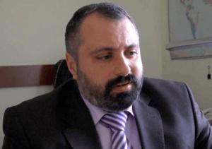 Пресс-секретарь президента Карабаха: Азербайджан – фашистская и террористическая страна