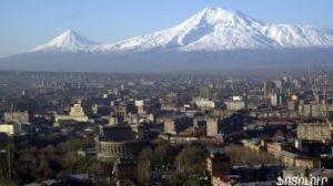 Когда Ереван начал праздновать свой день рождения