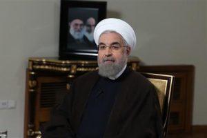 Иран играет ключевую роль в урегулировании региональных кризисов – Хасан Роухани