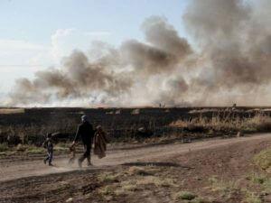 Итальянский журналист: Европа закрывает двери перед сирийскими армянами
