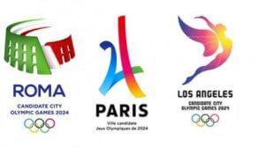 Мэр Рима не захотела принять олимпийские игры