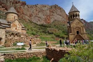 В Армении пройдет ежегодная туристическая конференция EURHODIP