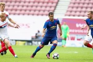 Генрих Мхитарян вероятно пропустит ближайшие игры сборной Армении