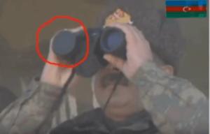 """Глава Минобороны Азербайджана научился ловить ракеты """"Искандер"""""""