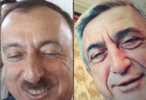 Алиев готов к новой встрече с Саргсяном