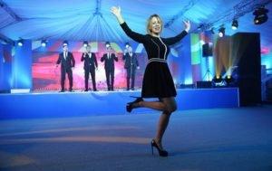 Захарова отреагировала на заявление Алиева об автономии Карабаха