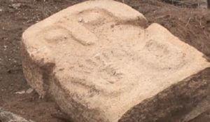 Уникальная археологичесая находка в Арцахе