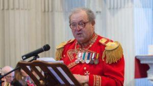 Князь и Великий магистр Суверенного военного ордена Мальты прибудет в Армению