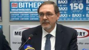 Будет обсуждаться вопрос альтернативной дороги Армения-Россия