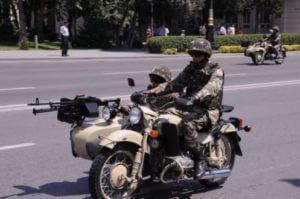 Военные расходы Азербайджана в 2017 году будут самыми низкими за последние 9 лет