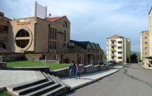 В Степанакерте построят дом для семей погибших добровольцев Карабахской войны