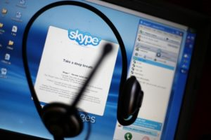 Армянским зекам разрешат общаться с родственниками по Skype