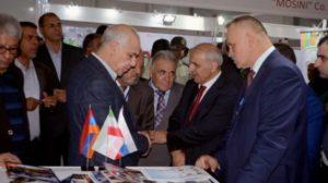 Из Ирана в Европу через Армению