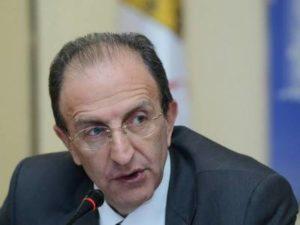 Нарек Саркисян назначен председателем Госкимиссии градостроительства Армении