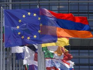В Ереване пройдет новый этап переговоров Армения-Евросоюз