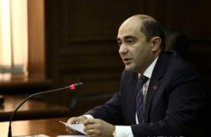 Бюджетные средства должны больше тратиться на области, чем на Ереван – депутат