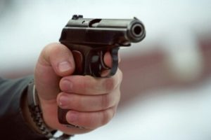 В Москве расстреляли двух граждан Армении