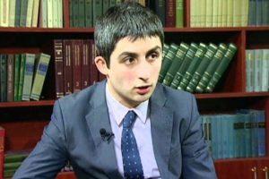 Премьер-министр Армении назначил нового замминистра здравоохранения