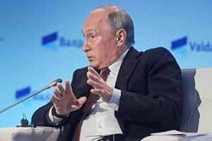 Путин приостановил действие соглашения с США по плутонию