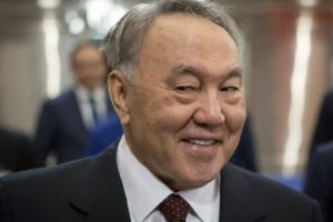 Reuters: Назарбаев простудился, чтобы не посетить Армению