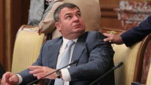 У экс-министра обороны России без вести пропала дочь