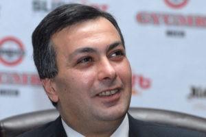 Глава Минкульта Армении рассказал об инновационных идеях для развития и обновления сферы культуры в стране