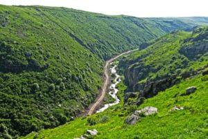 Компания, к которой причастен сын Агвана Овсепяна, подала заявку на строительство двух новых ГЭС