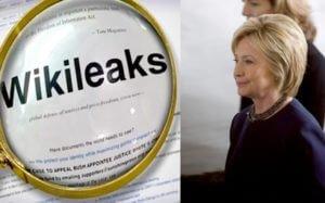 WikiLeaks опубликовал пятую часть конфиденциальной переписки главы избирательной кампании Клинтон
