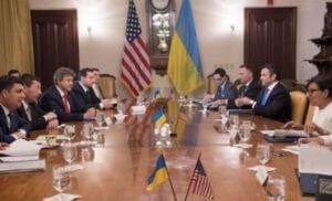 В США недовольны темпом проведения реформ в Украине