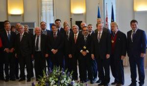 Президент Саргсян на саммите ЕНП коснулся региональных проблем и вызовов