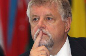 Спецпредставитель: Европейский Союз является сторонником скорейшего решения конфликта мирным путем