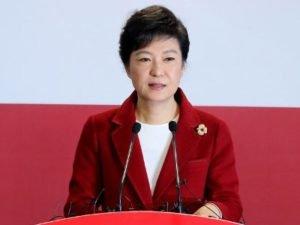 Лидер Южной Кореи призвала жителей КНДР бежать на Юг